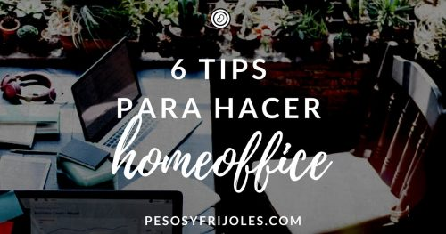 Tips HomeOffice